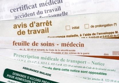 La Prescription D Arret De Travail Un Certificat A Risque Pour Le