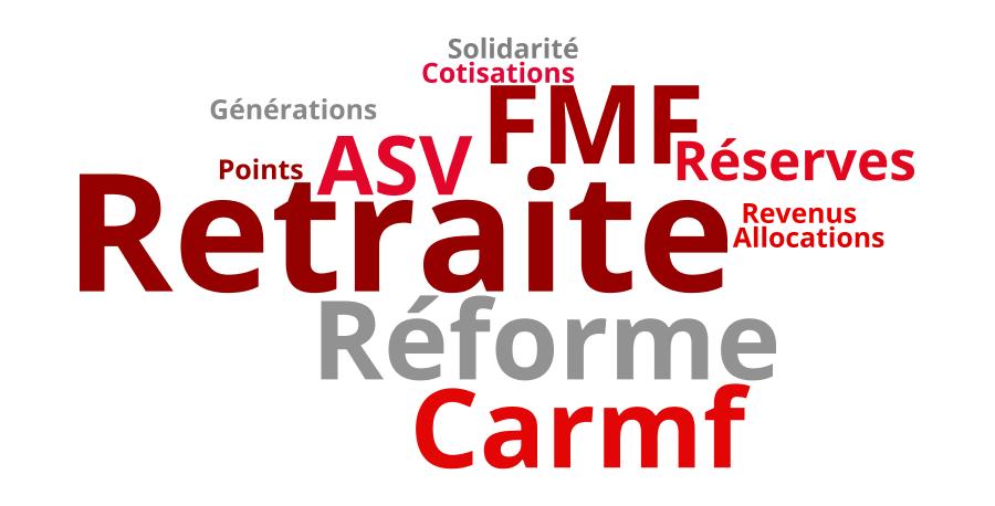 Reprise Des Discussions Sur La Réforme Des Retraites Le